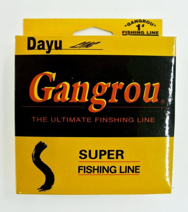 Gangrou